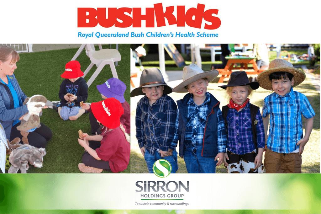 Bushkids Queensland
