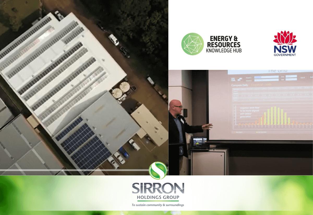 Energy Efficiency Case Study